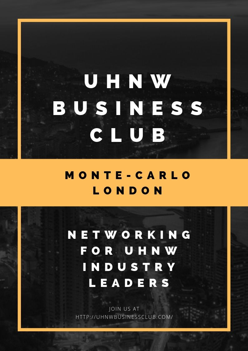 UHNW Business Club