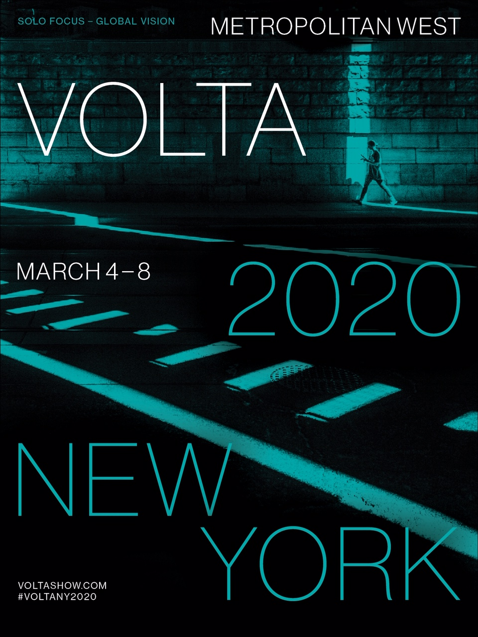 VOLTA New York
