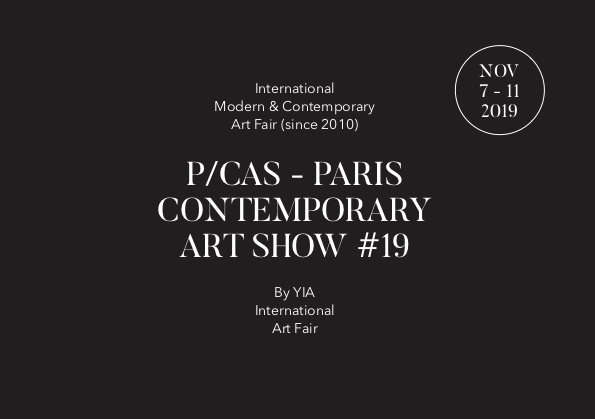YIA Art Fair Paris