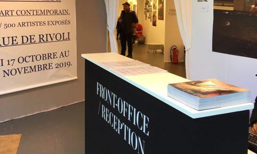 YIA Art Fair Paris