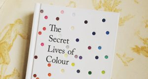 The Secrets Lives of Colour book by Kassia St Clair
