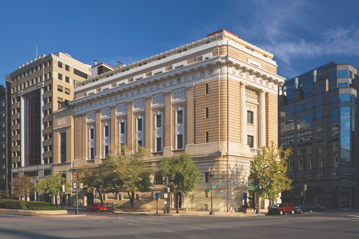 Photo: National Museum of Women in the Arts